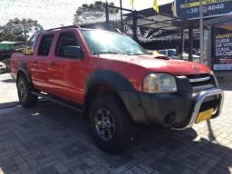 frontier 2006 diesel - 2006