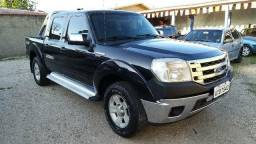 Ford Ranger 3.0 Limited 4x4 Diesel Aceito Troca - 2011