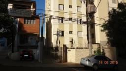 Alugo apartamento de 2 quartos - Rua Pará