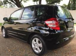 Honda Fit Automático Top - 2010