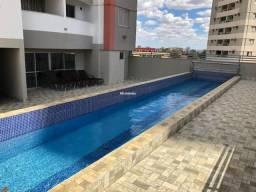 Apartamento à venda com 1 dormitórios em Setor leste universitário, Goiânia cod:2401
