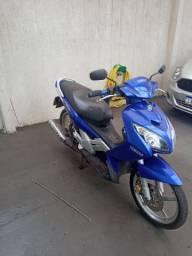 Yamaha neo 115 2008 r$ 3.950,00
