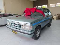 Linda d20 ano 1993 diesel 3 portas