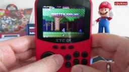 Game Retro NES, Super Farmicon, Mega Drive/Neo Geo, GBA - 400 Jogos