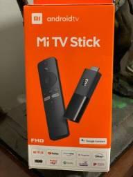Xiaomi Mi TV Stick (Transformando sua tv em smart)