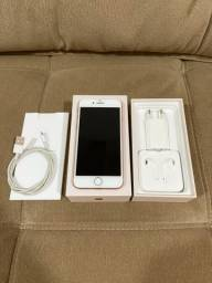 IPhone 8 128gb Completo Na Garantia