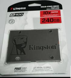 SSD Kingston de 240 GB