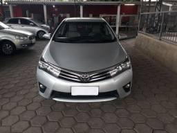 Toyota Corolla XEI 2.0 Aut 2014/2015