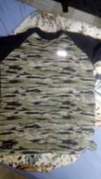 Camisa da oakley original
