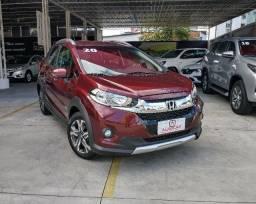 Honda Wr-V EXL 1.5 Cvt 2020