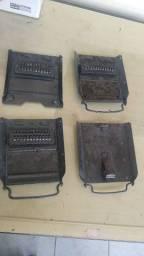 Bandeja(gaveta) Para Rádios E Toca-fitas Décadas 80/90 pintada