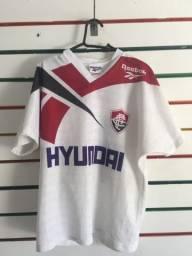 Camisa do Fluminense do Rio Oficial 1997