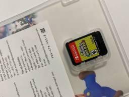 Jogo - Mario Deluxe - Nintendo Switch