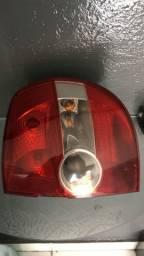 Lanterna traseira direita Fox 2005