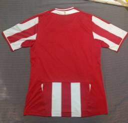 Camisa adidas Paraguai Home 2011/2012 M