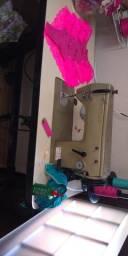 Máquina de costura 3 pontinhos