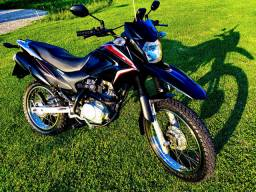 Bros 150 Aceito Motos menores