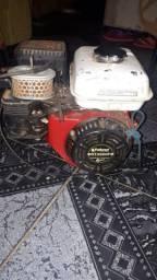Motor de caldo de cana