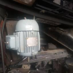 Motor trifásico 220/380 0.75 cv 1140 rpm