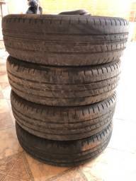 Pneus Goodyear Efficcientgrip 175/70/14 88T