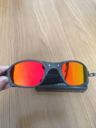 Óculos Oakley Double X Polarizada