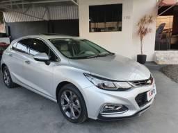 Gm -Chevrolet - Cruze Sport - 2017 com apenas 36.397 km