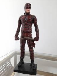 Action Figure- Estátua decorativa em resina- Demolidor 22cm