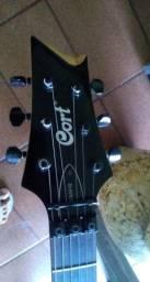 Guitarra trocas CORT KX5 FR