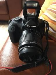 Máquina Fotográfica Canom