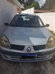 Renault Clio Exp 1.0, 2004, 4 portas