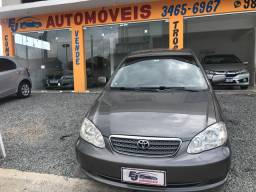 Toyota corola 2008 1.8 manual
