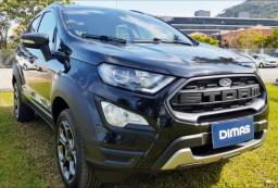 Ford Ecosport Storm Awd 2.0 2020