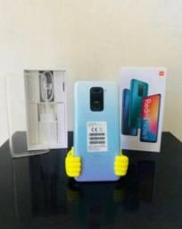Xiaomi redmi note 9 128gb,4ram valor:1499?