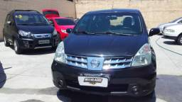Nissan Livina SL 1.8 Flex 2011 Completo