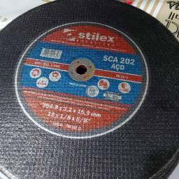Disco de corte stilex
