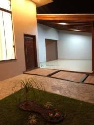 Casa com 3 dormitórios à venda, 160 m² por R$ 550.000,00 - Nova Ourinhos - Ourinhos/SP