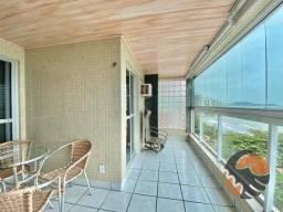Apartamento com 3 quartos para alugar TEMPORADA - Centro - Guarapari/ES