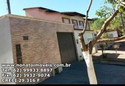 Casa para venda, de 2 Quartos Gentil Meireles, Goiânia-Go