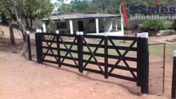 Oportunidade!!! Fazenda em Planaltina de Goiás com 144 hectares