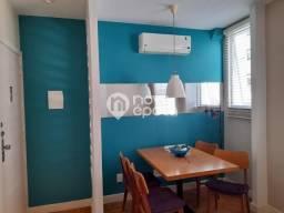 Apartamento à venda com 1 dormitórios em Flamengo, Rio de janeiro cod:FL1AP49225
