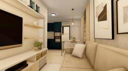 Apartamento com 2 dormitórios à venda, 80 m² por R$ 651.331,23 - Centro - Gramado/RS