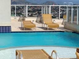 Apartamento com 1 quarto à venda, 45 m² - Itapuã - Vila Velha/ES