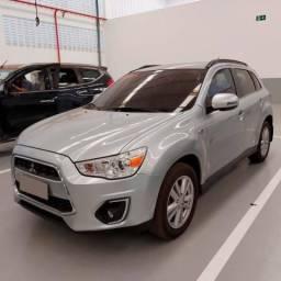 ASX 2012/2013 2.0 4X4 AWD 16V GASOLINA 4P AUTOMÁTICO