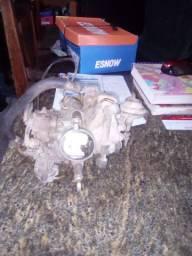 Carburador - Empilhadeira