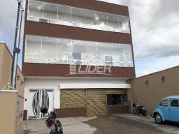 Apartamento para alugar com 2 dormitórios em Granada, Uberlandia cod:861426