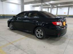 Vendo Corolla XRS 2.0 Automático