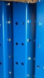 Porta pallet Longa pallets, palete, paletes, palets 5.500mm