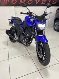 Yamaha Fazer 250 - 2020 - 6mkm