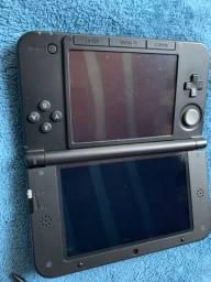 Vendo Nintendo 3DS XL PRETO