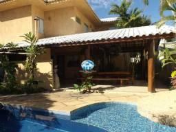 Casa de condomínio à venda com 5 dormitórios em Guarajuba, Camaçari cod:36